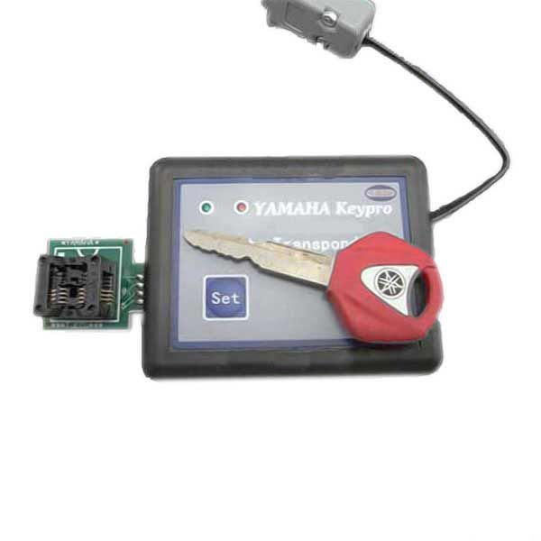 This Is The Yamaha Motorcycle Transponder Key Programmer It S