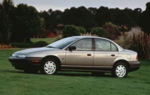 97 saturn s series fun to drive small car with the manual rh pinterest com 1997 saturn sc2 owners manual 97 saturn sl2 manual