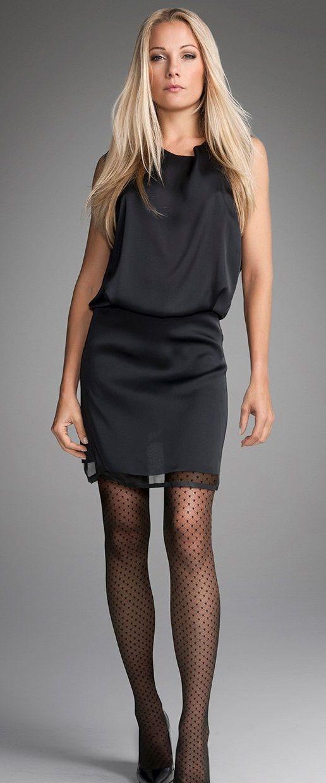 Cocktail Dress Stockings