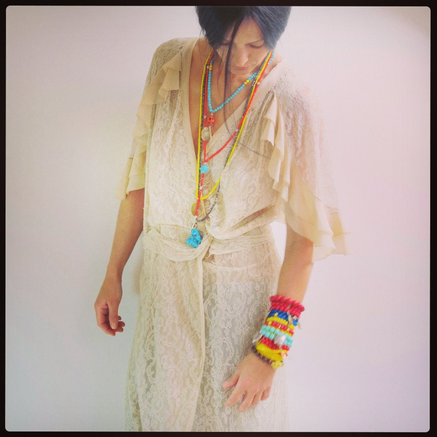 Out of Africa by Amanda Marcucci jewellery