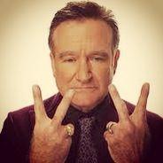 R.I.P Robin Williams ... Movie Legend