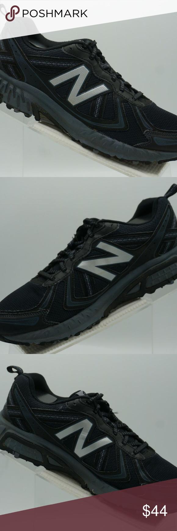 New Balance MT410LB5 Size 9.5 D Black