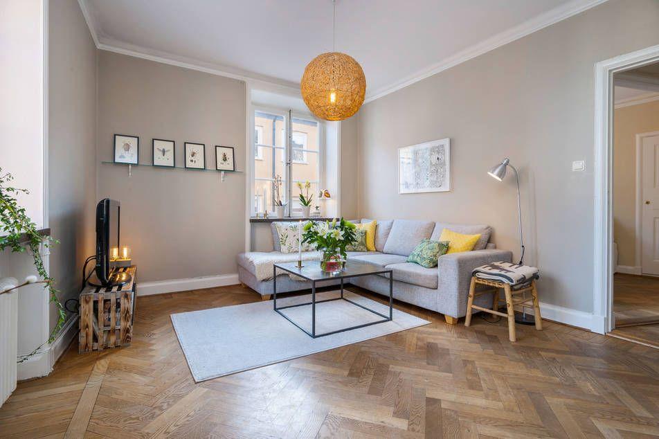 Hoy en el Blog de decoración de interiores Boho Chic Style, Decoideas para decorar con madera rústica un apartamento. ¡Entra y descubre como queda!