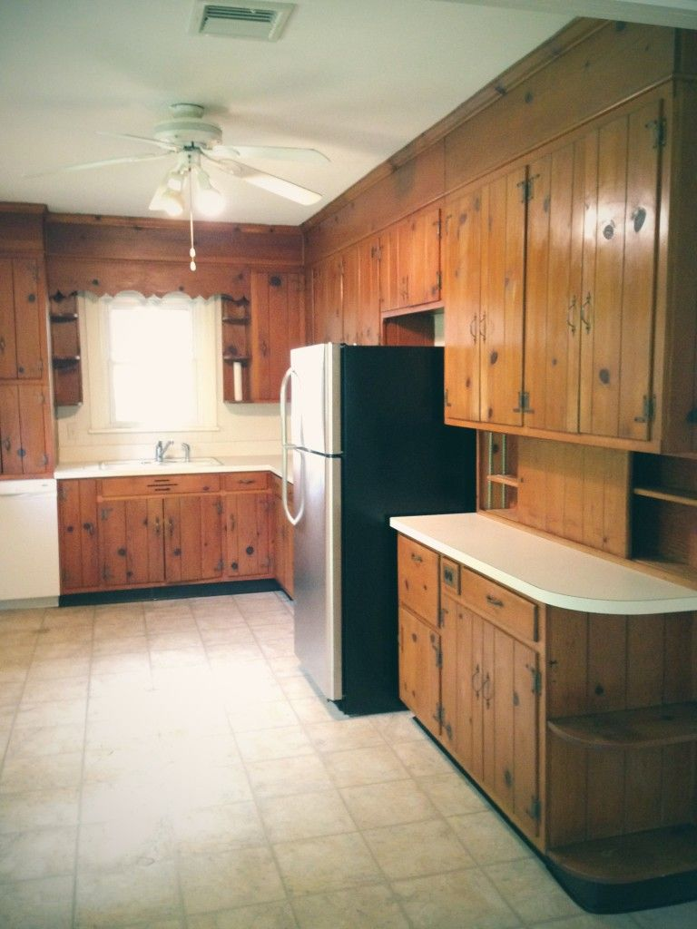 The One Room Challenge Kitchen Reveal Knotty Pine Kitchen Pine Kitchen Classic Kitchen Design