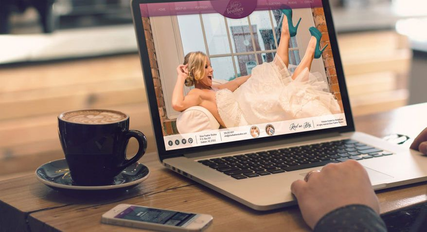 Top Photography Website Tips | Everything You Need To Know About Creating A Photography Website
