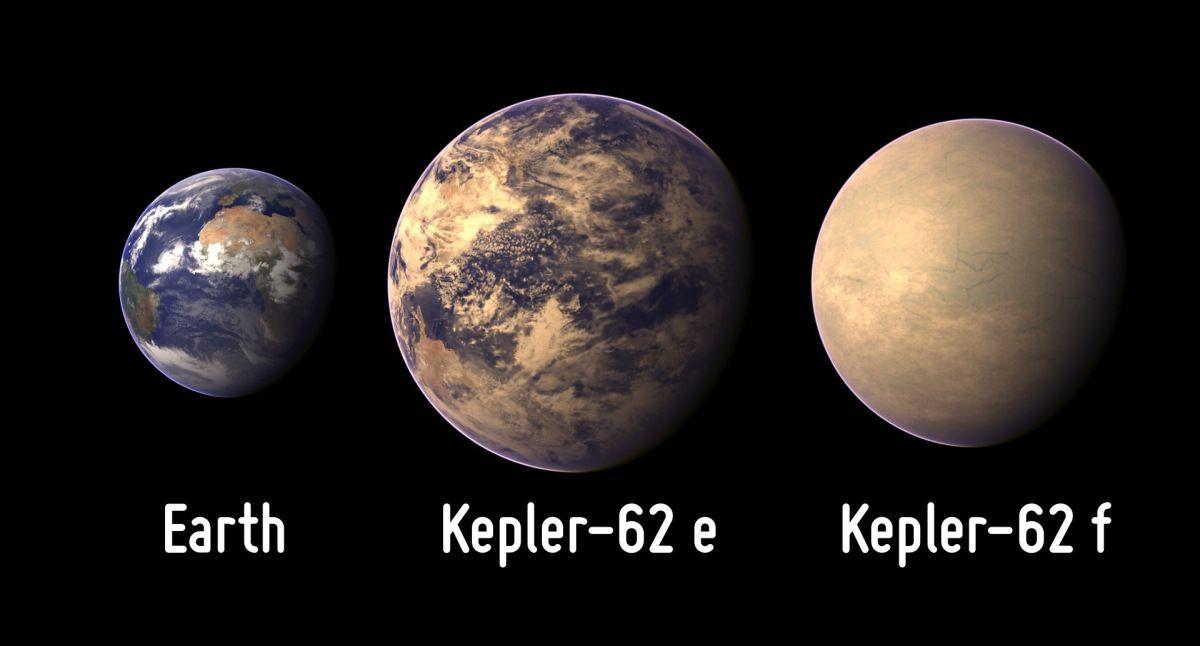 """Imagine um planeta muito distante, do qual ainda não teríamos capacidade de detectar. Lá existiriam digamos """"pessoas"""" ou melhor dizendo, seres humanoides, hominídeos. Como eles seriam fisicamente? ..."""
