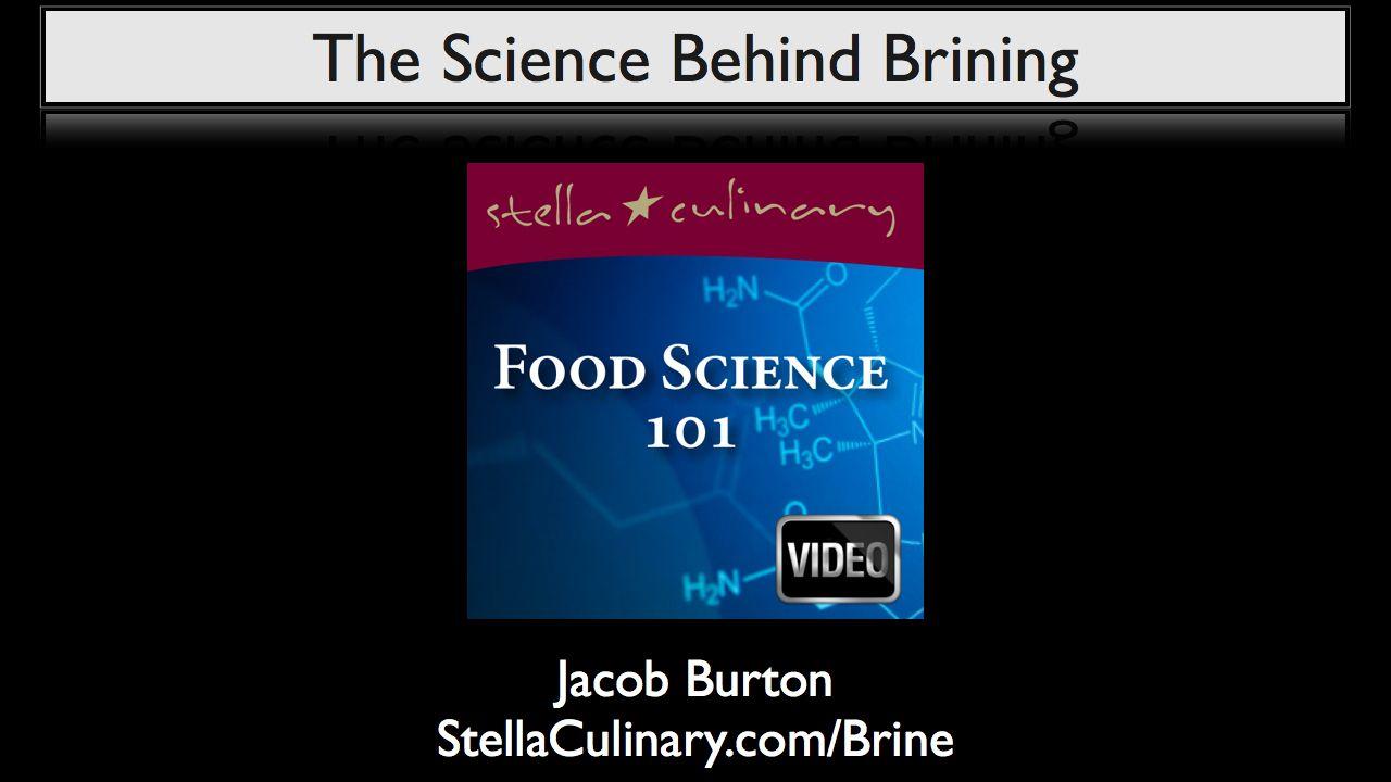 Turkey Brine Americas Test Kitchen