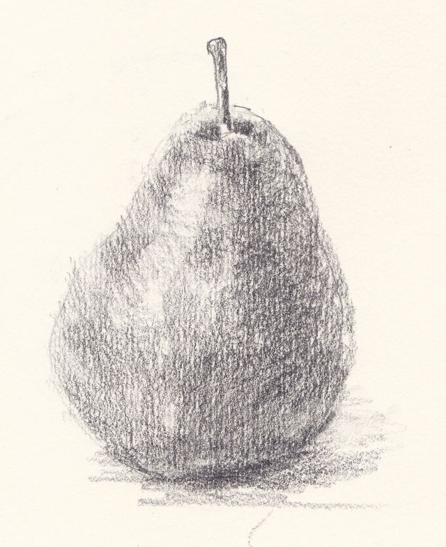 Think You Can't Draw? Try This Lesson for Absolute Beginners ...