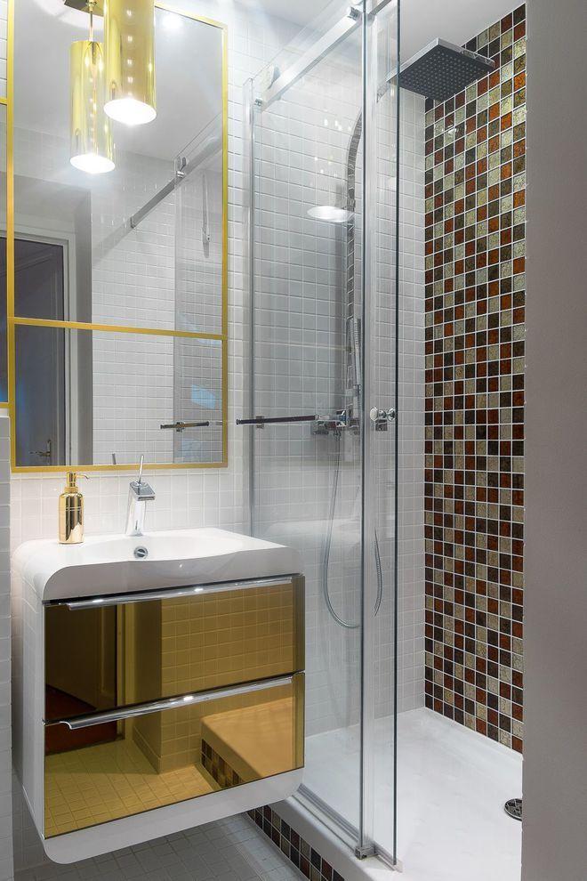 Déco salle de bain  les ambiances qu\u0027on aime