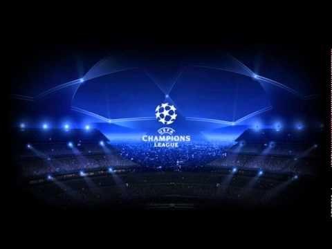UEFA Champions league theme song | sport-soccer | Uefa champions