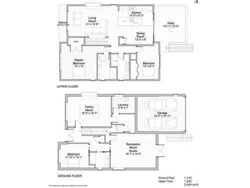 Vancouver Special Reno Proves There S Hope For This Tired Design Photos Floor Plans Vancouver Reno