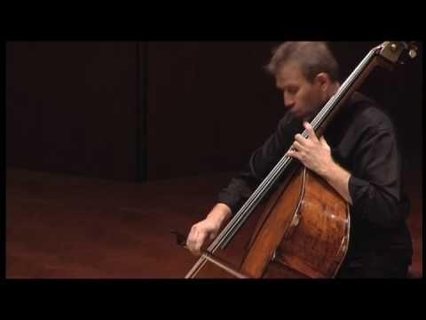 Bach Cello Suite No.3 Movement 5