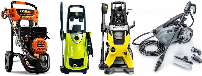Best Electric Pressure Washer Reviews 2020 Jan Top 10 Best Pressure Washer Electric Pressure Washer Pressure Washer