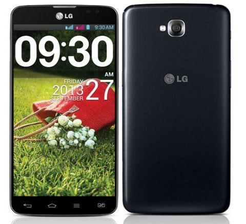 Harga HP LG Android Daftar Terbaru Desember 2013