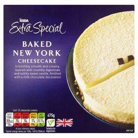 Asda Extra Special Cake