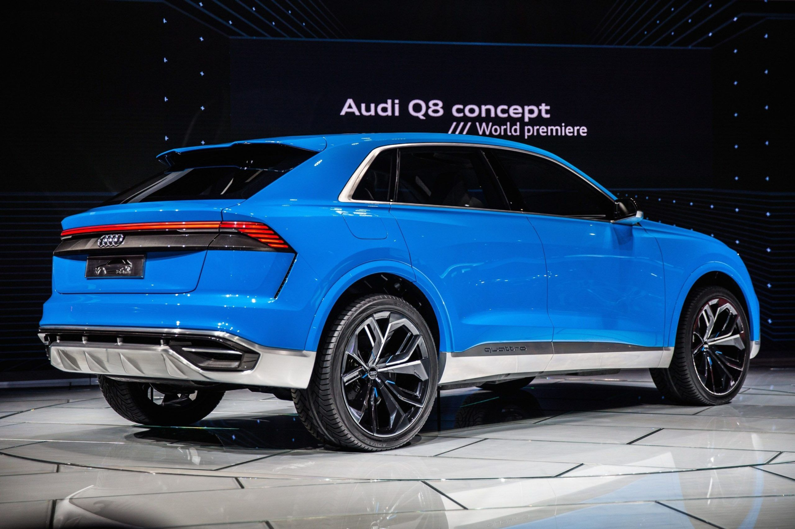 One Checklist That You Should Keep In Mind Before Attending 2021 Audi Q9 Design