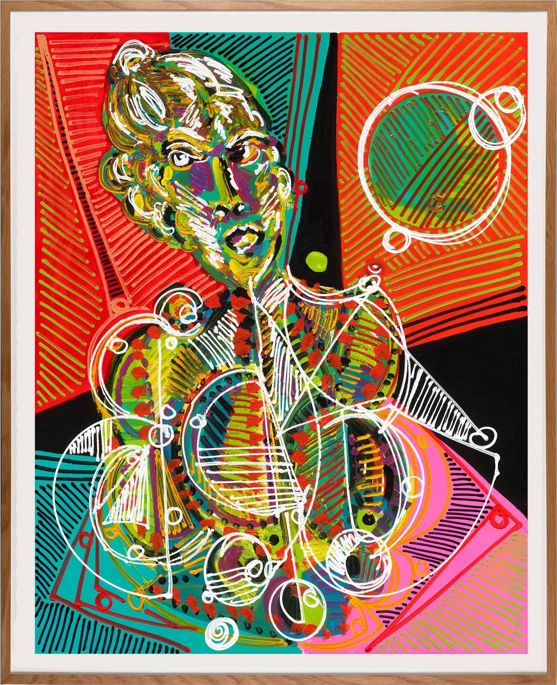 die galerie fur moderne kunst startseite selbstgemacht artpop amerikanischer maler modern