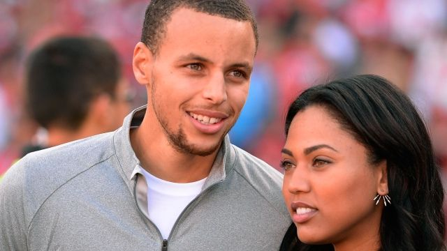 Stephen Curry Wedding | Showing Gallery For Stephen Curry Wedding Ring