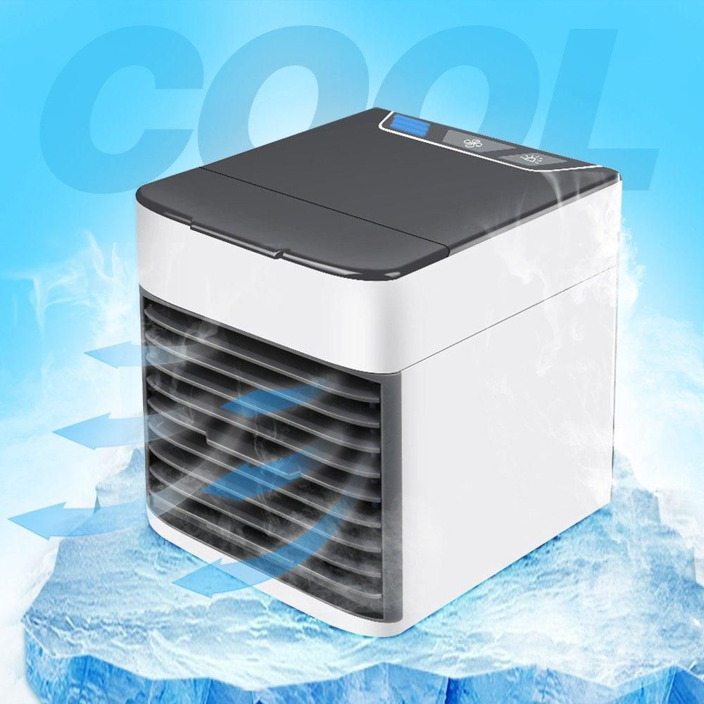 Best Small Portable Air Conditioner Purifier Arctic Air Ultra