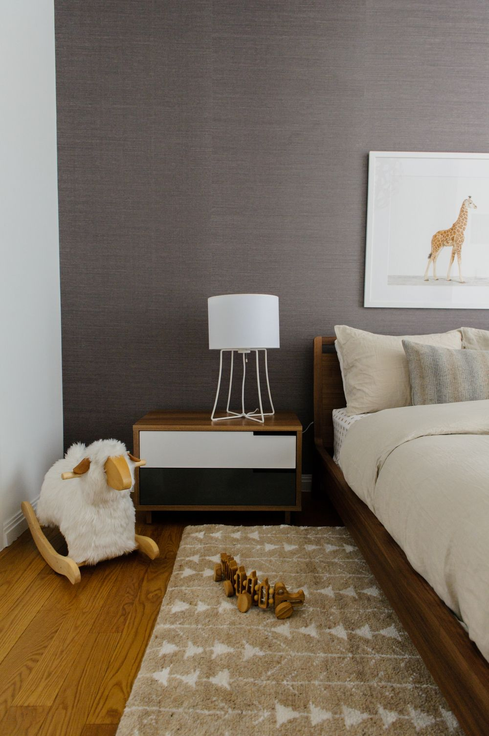 Bedside table and bed - Chelsea Brooklyn Children S Room Modu Licious Bedside Table And Woodrow Bed