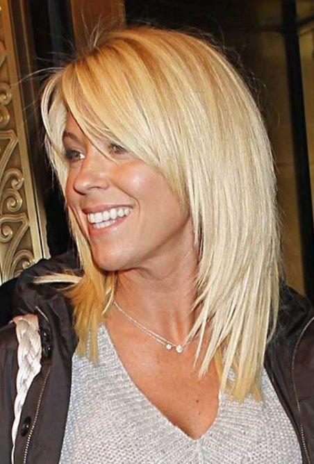 Photo of Mittlere Frisuren, mittlerer Haarschnitt, mittlere Frisur, kurzes Haar … #f …..