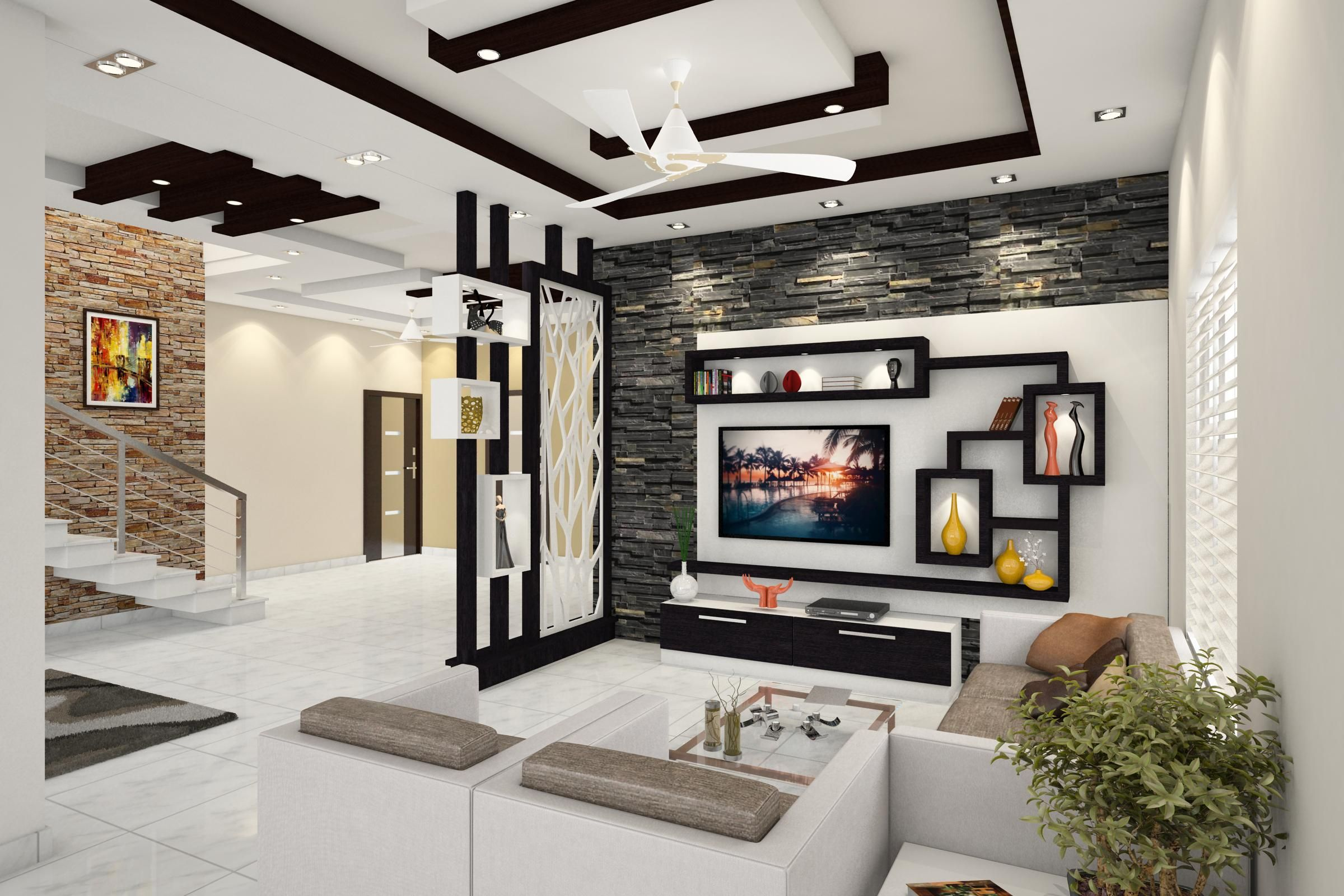 Creo Homes Provide Its Clients With The Best Interior Designers In Ernakulam Our Designing