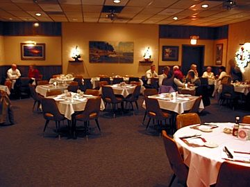 For A Door County Supper Club Try The Nightingale In Sturgeon Bay
