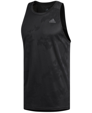 timeless design ab9a1 ea908 Men's Response ClimaCool® Running Tank Top in 2019 ...