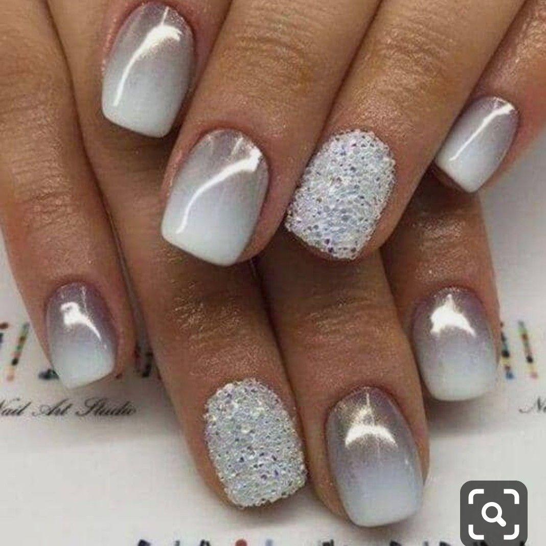 Nails Image By Giavanna Berkovitz Prom Nails Classy Nails