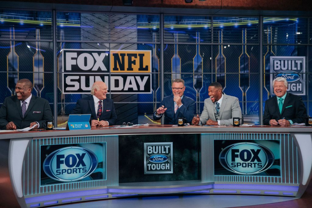 CowboysPackers won't be blacked out for Dish, Sling TV