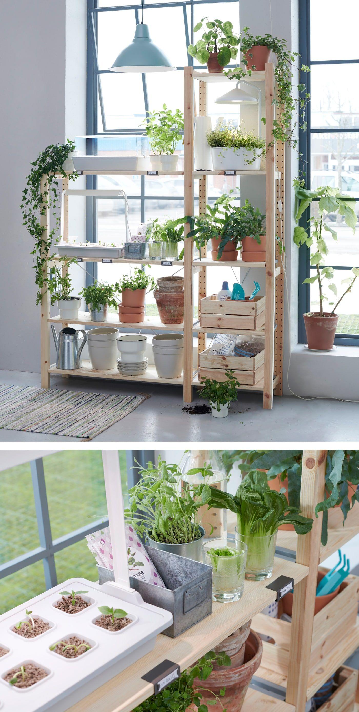 Indoor Plant Stands Ikea