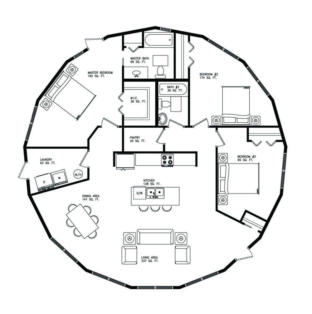Colorful Pre Designed Homes Inspiration - Home Decorating ...