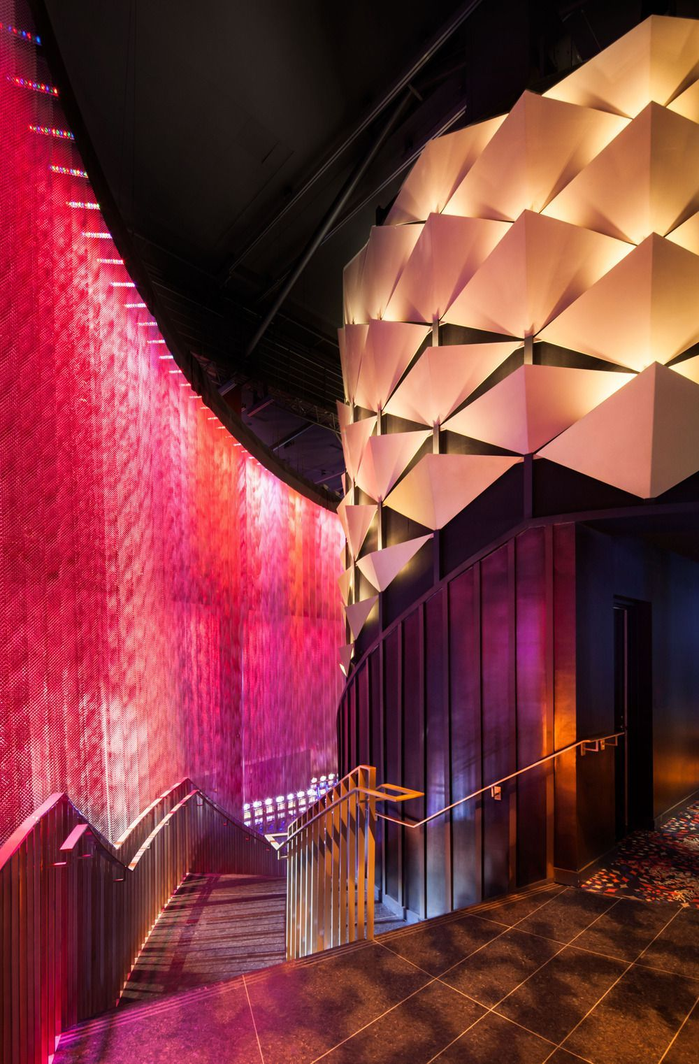 Discover The Best Luxury Modern Casino Lighting Inspiration For