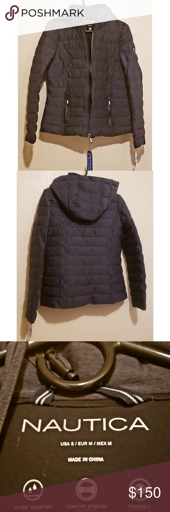 Nautica Grey Winter Jacket Gray Winter Winter Coats Women Grey Winter Coat [ 1740 x 580 Pixel ]