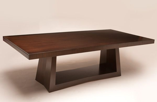 Cliff Young Ltd. | Dining table, Extension dining table, Table