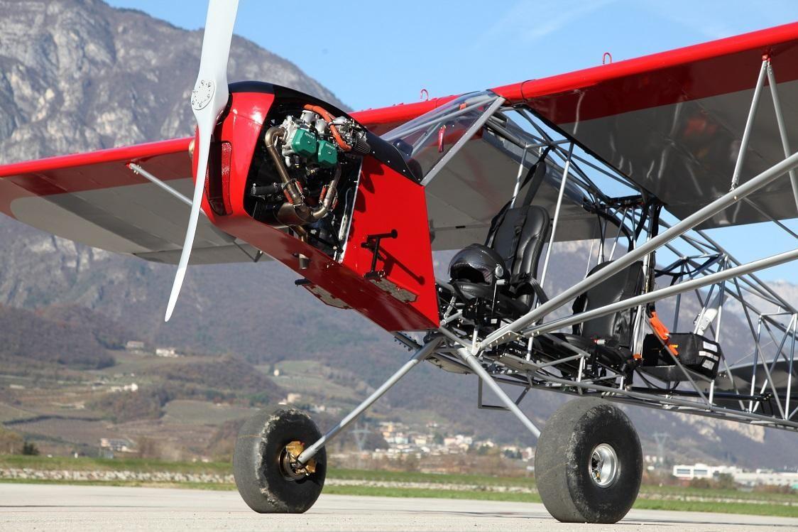Savage Agilis C Zlin Aviation Aircraft Design Bush Plane Small Aircraft