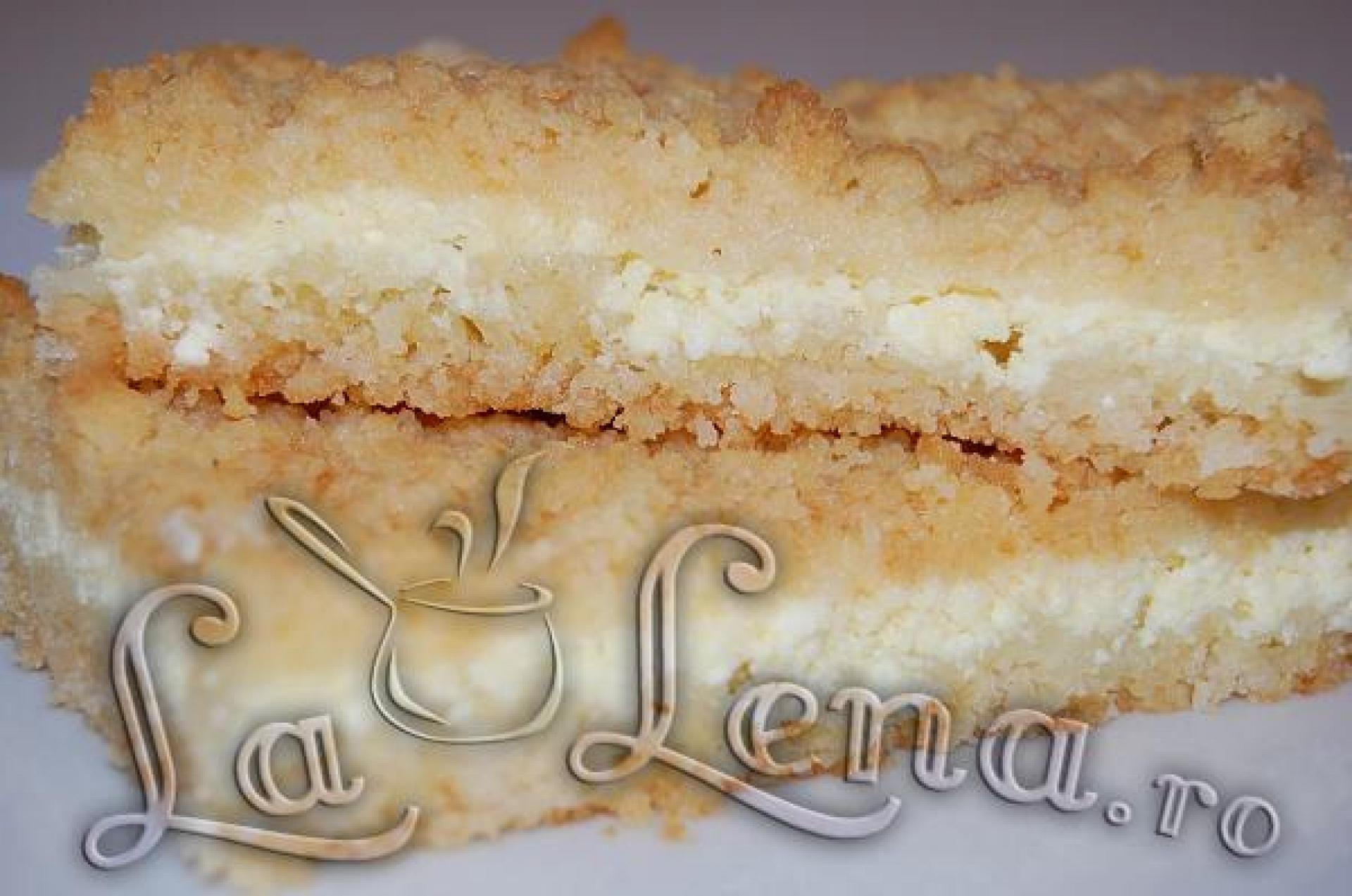 Prajitura Rapida Cu Branza De Vaci Recipe Desserts Cake Romanian Food
