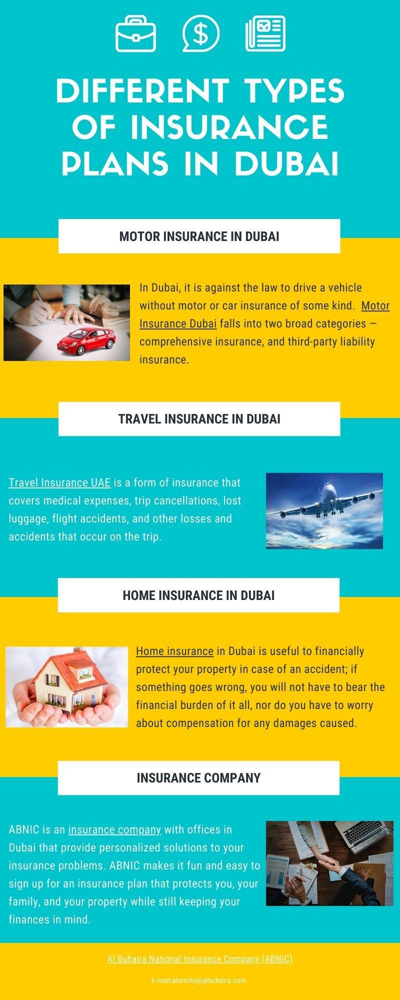 Al Buhaira National Insurance Company (ABNIC) is a Leading