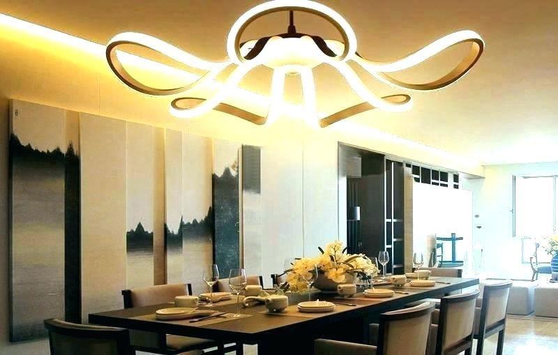 Unique Modern Lighting Dining Room Modern Chandeliers Modern