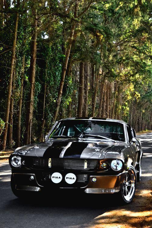 ford-mustang-eleanor-1967.jpg (500×750)