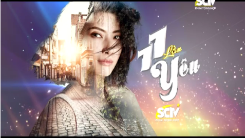 11 Lần Yêu-SCTV Phim tổng hợp