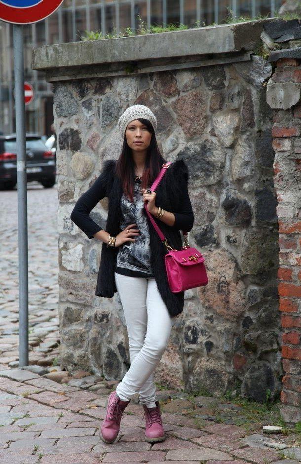 Winter Outfits für Mädchen - 15 stilvolle Ideen für Ihre