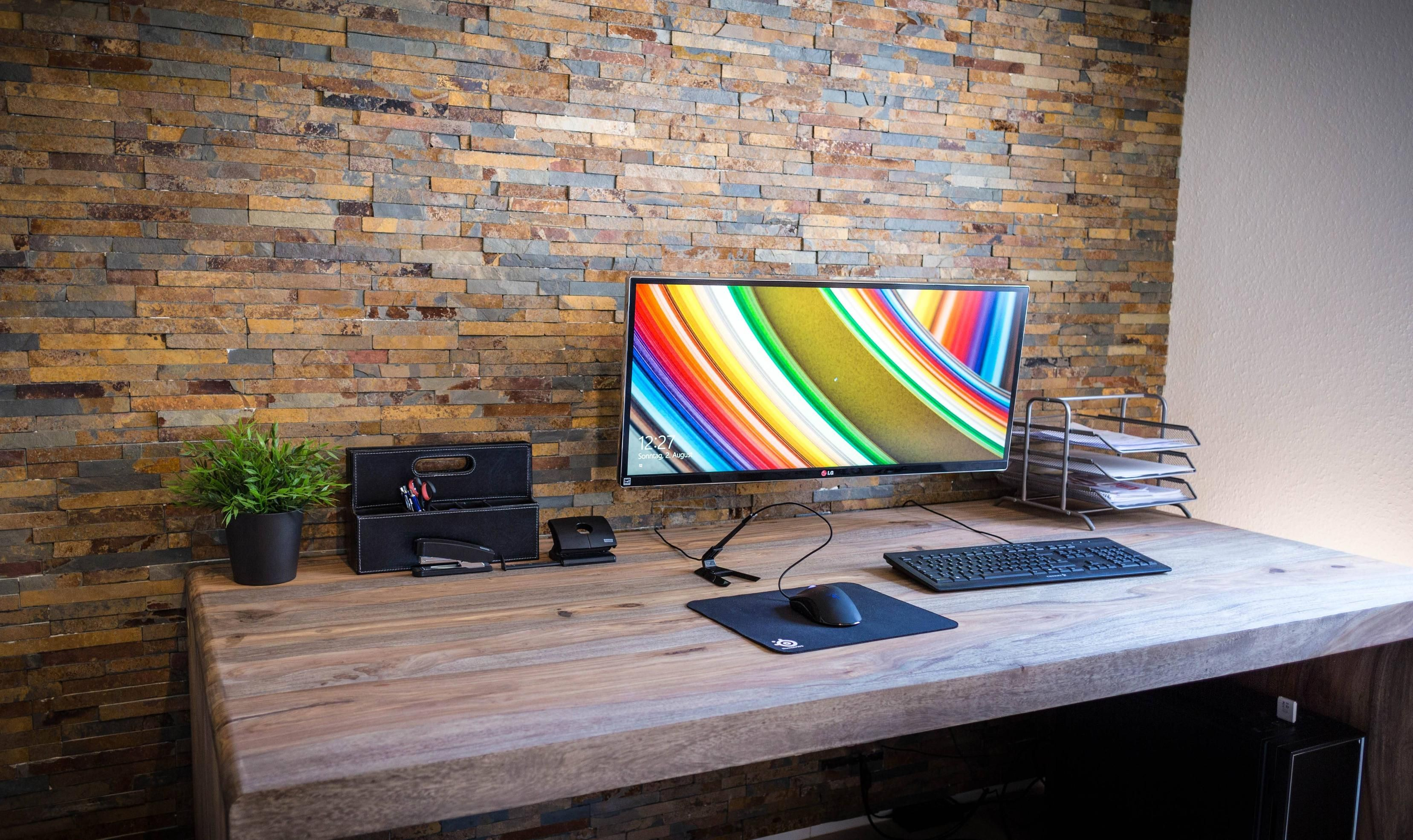 You don't need a degree in political science. My office/gaming room revamp. | Game room, Decor, Room