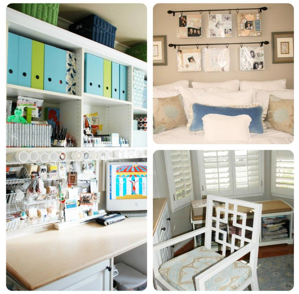 Small Space Organization | Organisation ideas, Small spaces and ...
