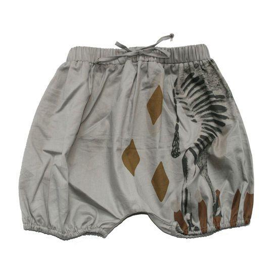 Camerun Shorts