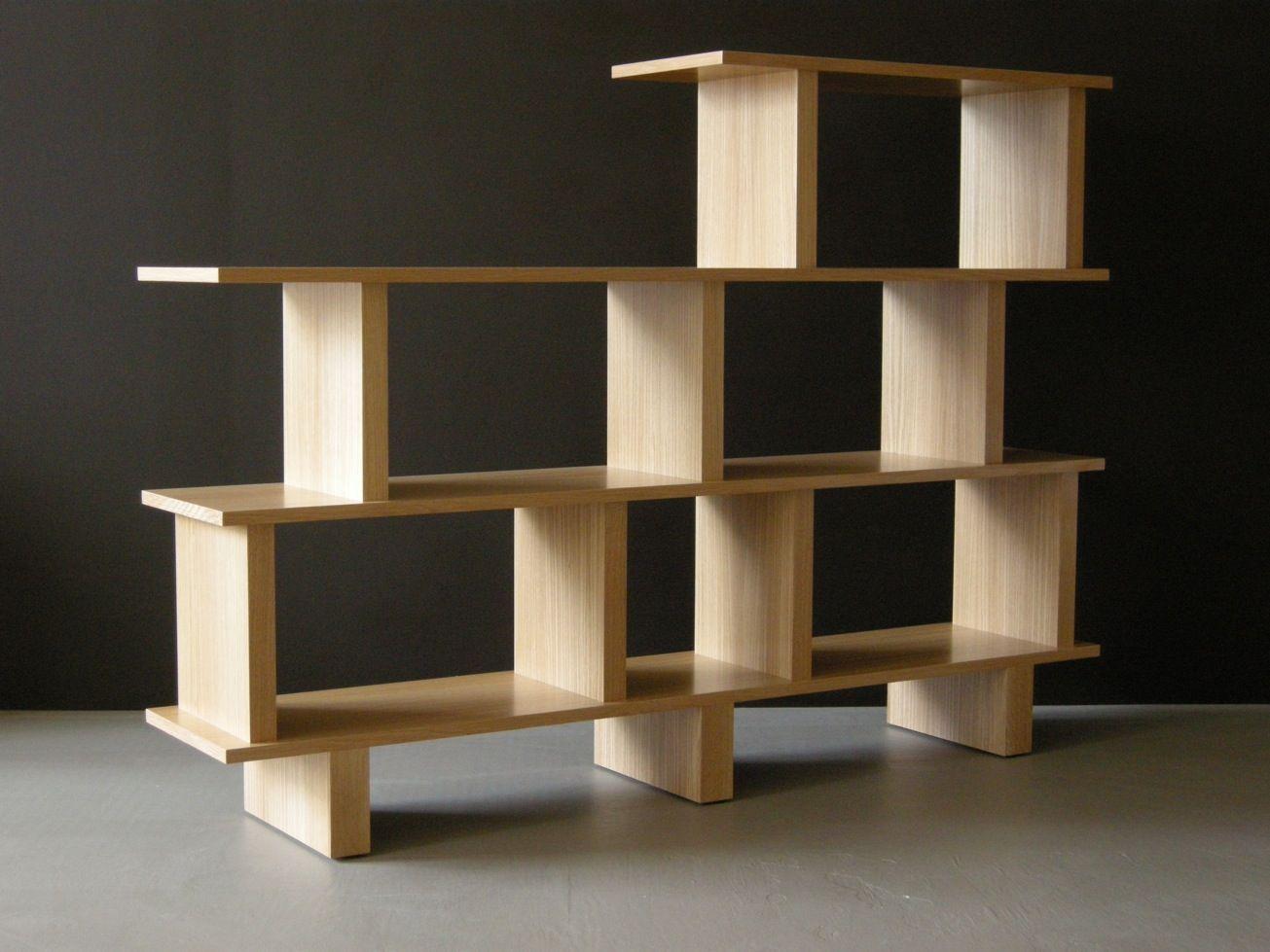Shelving And Display   San Francisco Bay Area Modern Furniture   Jason Lees  Design