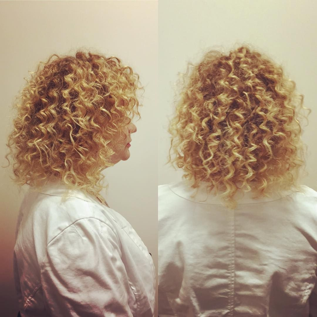 From Spiral And Curly To Wave And