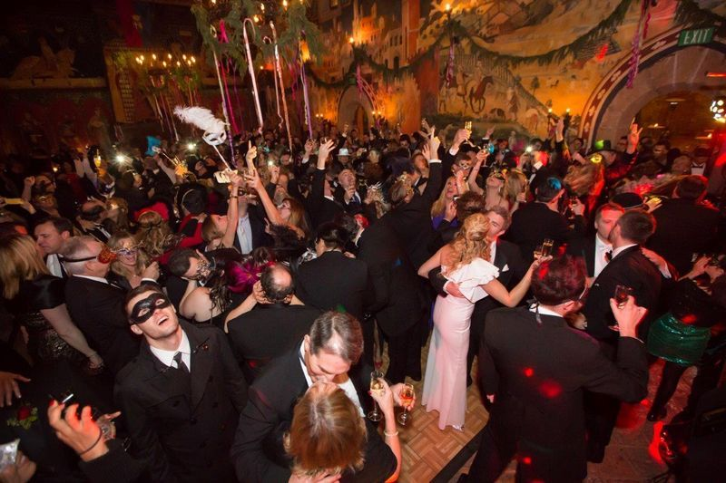 A Wine Country New Years Eve Masquerade Ball | New years ...
