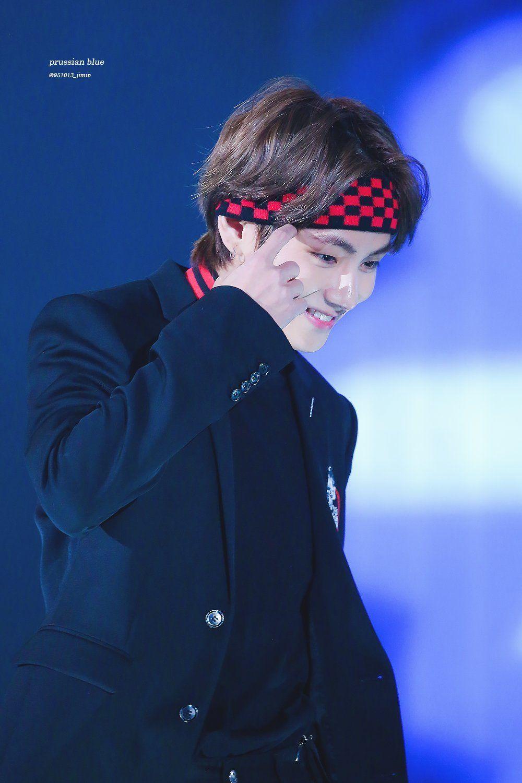 방탄소년단•뷔•180125•Seoul Music Awards