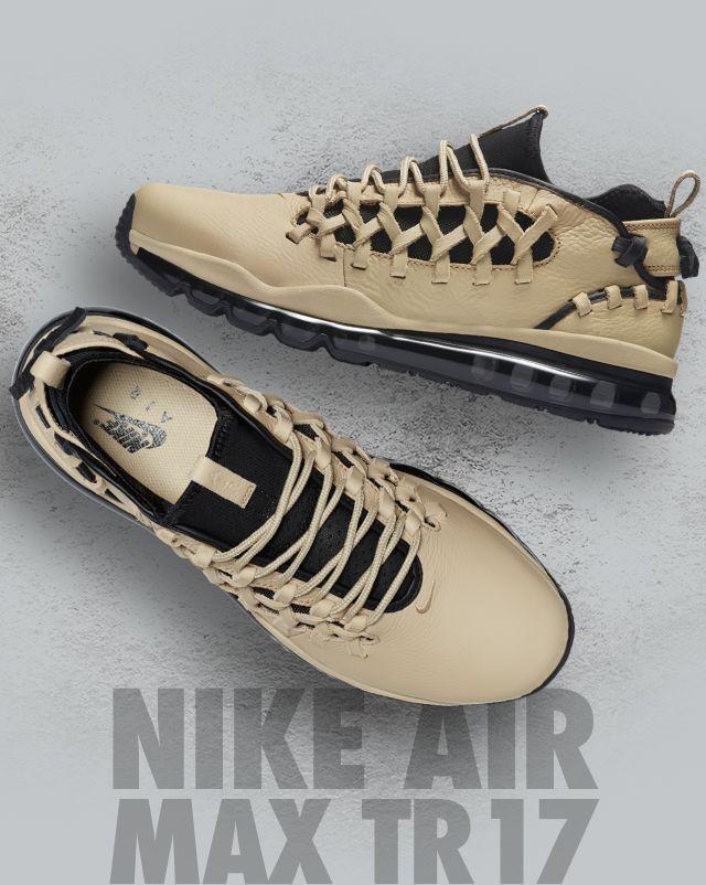 sports shoes 2994d 3fa4c Nike Air Max TR 17 Nike Fashion, Sneakers Fashion, Fashion Shoes, Sneakers  Nike